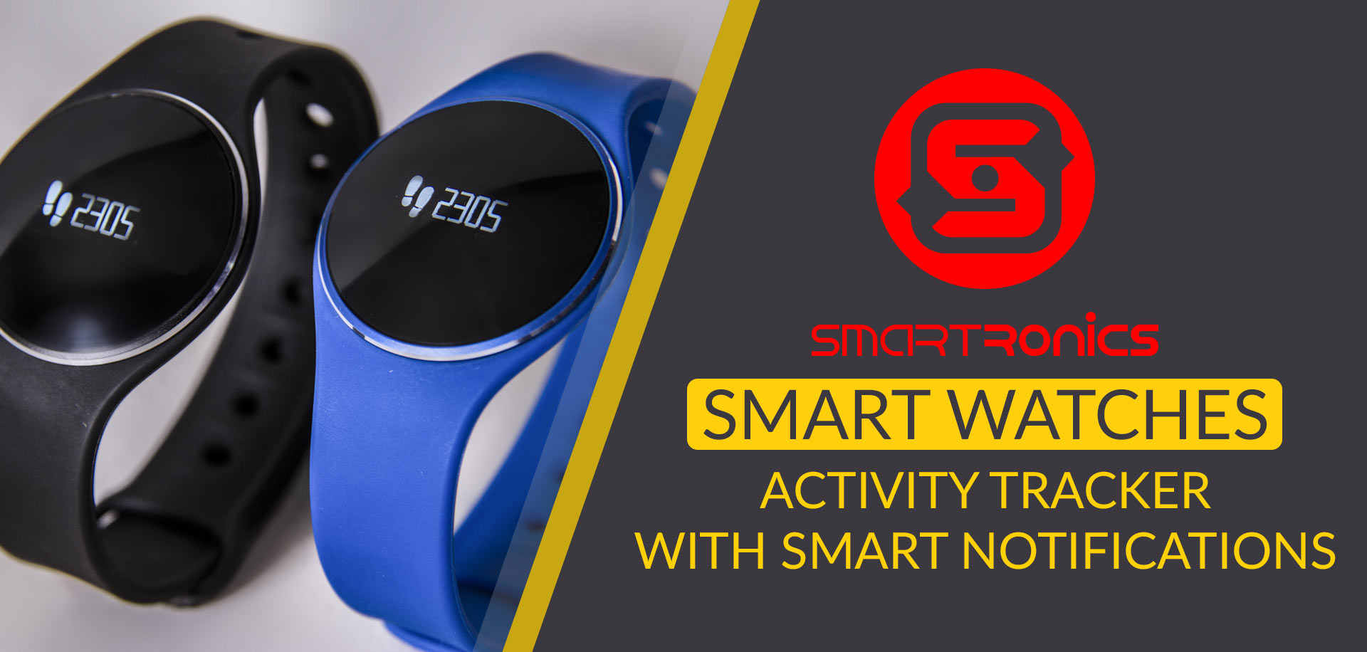 smart watch S1 | smartronics Co.