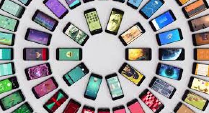 smartphone India