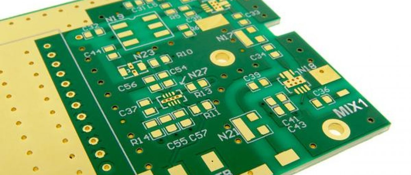 Global Electronic Printed Circuit Board (PCB) Market Expecting growth